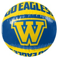 AFL West Coast EAGLES Inflatable Beach Ball