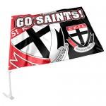 St Kilda new release car flag size Size 27x38cm