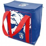 Western Bulldogs AFL Insulated Cooler Carry Bag