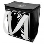 Collingwood Magpies AFL Insulated Cooler Carry Bag