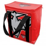 Essendon Bombers  AFL Insulated Cooler Carry Bag