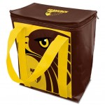 Hawthorn Hawks AFL Insulated Cooler Carry Bag