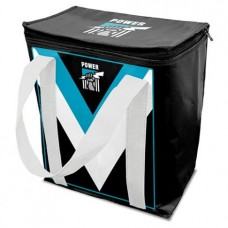 Port Adelaide Power AFL Insulated Cooler Carry Bag