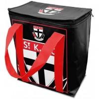 St Kilda Saints AFL Insulated Cooler Carry Bag
