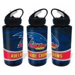 Adelaide Crows AFL Tritan Sports Bottle