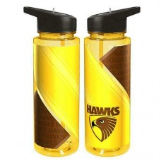 Hawthorn Hawks AFL AFL Sports Drink Bottle