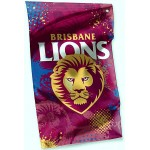 BrisbaneLions (New Release)Supporter Flag 150x90cm