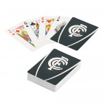 Carlton Blues AFL Deck of Playing Cards