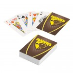 Hawthorn Hawks AFL Deck of Playing Cards