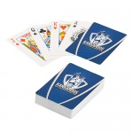 North Melbourne Kangaroos AFL Deck of Playing Cards