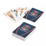 Melbourne Demons AFL Deck of Playing Cards