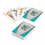 Port Adelaide Power AFL Deck of Playing Cards