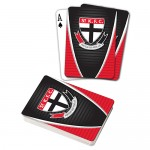 St Kilda Saints AFL Deck of Playing Cards