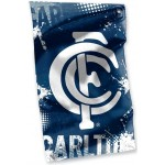 Carlton Blues New Release Supporter Flag