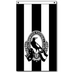 Collingwood 150x90cm Supporter flag