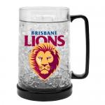 Brisbane Lions AFL Ezy Freeze Stein Mug