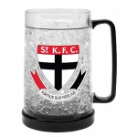 St Kilda Saints AFL  Ezy Freeze Stein Mug