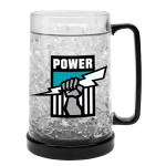 Port Adelaide Power AFL Ezy Freeze Stein Mug