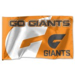 GWS Giants Game Day Flag