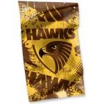 Hawthorn Hawks Supporter Flag