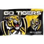 Richmond game day flag 90x60cm