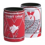 Sydney Swans AFL Team Song Can Cooler