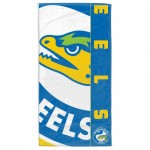 Parramatta Eels NRL Beach Towel
