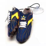 Nth Queensland (Cowboys)  NRL Hanging Suction Footy Boots