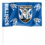 Canterbury Bulldogs NRL Small kids flag