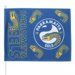 Parramatta Eels NRL Small kids flag