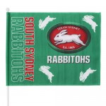 South Sydney Rabbitohs NRL Small kids flag