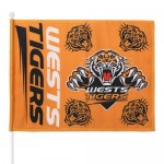 Wests Tigers NRL Small kids flag