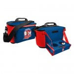 Sydney Roosters NRL Cooler Bag with Tray