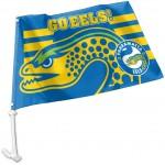 Parramatta Eels Car Flag 38x27cm