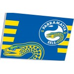 Parramatta Eels Medium Flag 90x60cm