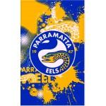 Parramatta Eels Supporters Flag 150x90cm