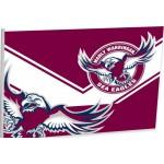 Manly Sea Eagles flag Medium Flag 90x60cm