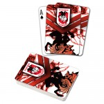 St George (Dragons)  NRL Deck of Playing Cards