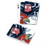 Sydney Roosters NRL Deck of Playing Cards