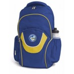 Parramatta EELS NRL Team Logo Backpack