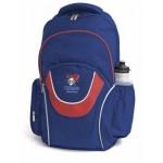 Newcastle KNIGHTS NRL Team Logo Backpack