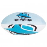 Cronulla Sharks NRL Plush Ball
