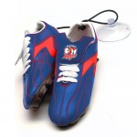 Sydney Roosters NRL Hanging Suction Footy Boots
