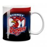Sydney Roosters NRL Ceramic Mug