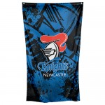 Newcastle Knights Supporters Flag 150x90cm