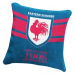 Sydney Roosters NRL Heritage Cushion