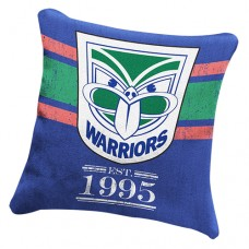 New Zealand Warriors NRL Heritage Cushion