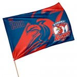 Sydney Roosters Medium Flag 90x60cm