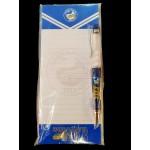 Parramatta Eels NRL combo Pen and shopping list