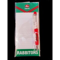 South Sydney Rabbitohs combo Pen and shopping list